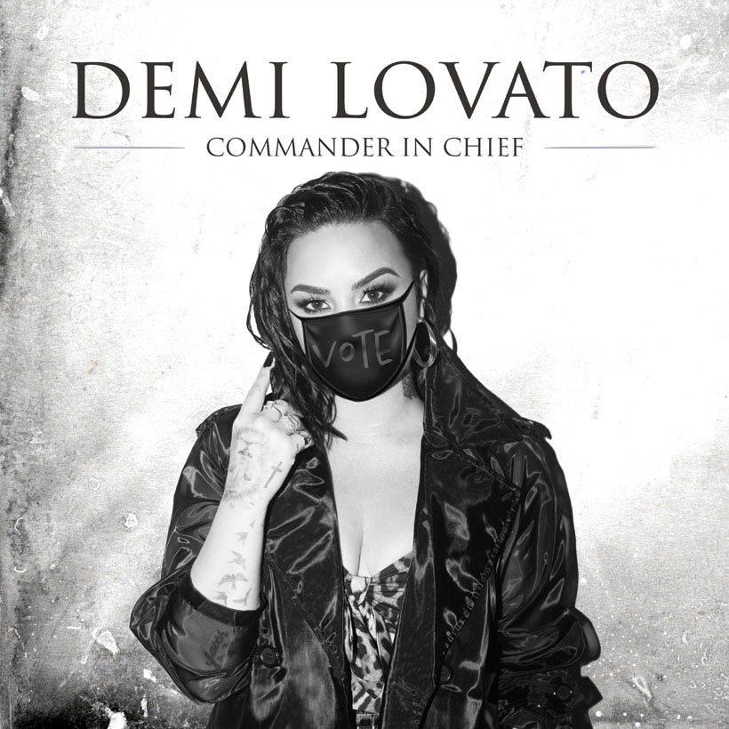 Demi-Lovato-Commander-In-Chief
