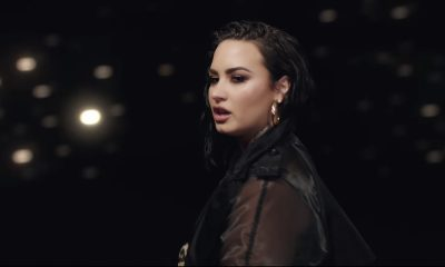 Demi-Lovato-Commander-In-Chief-Video