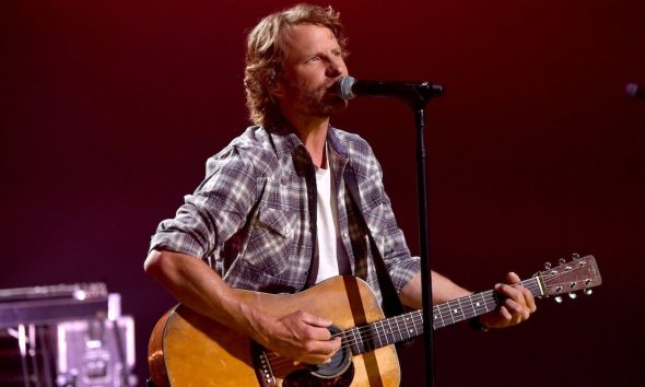 Dierks Bentley GettyImages 1281911342