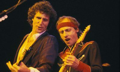 Dire Straits GettyImages 85840990