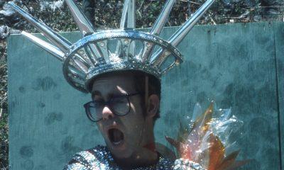 Elton John Costume