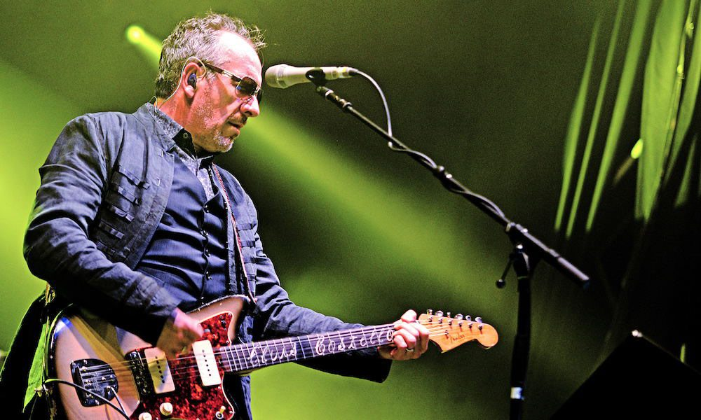 Elvis Costello - The Late Show With Stephen Colbert