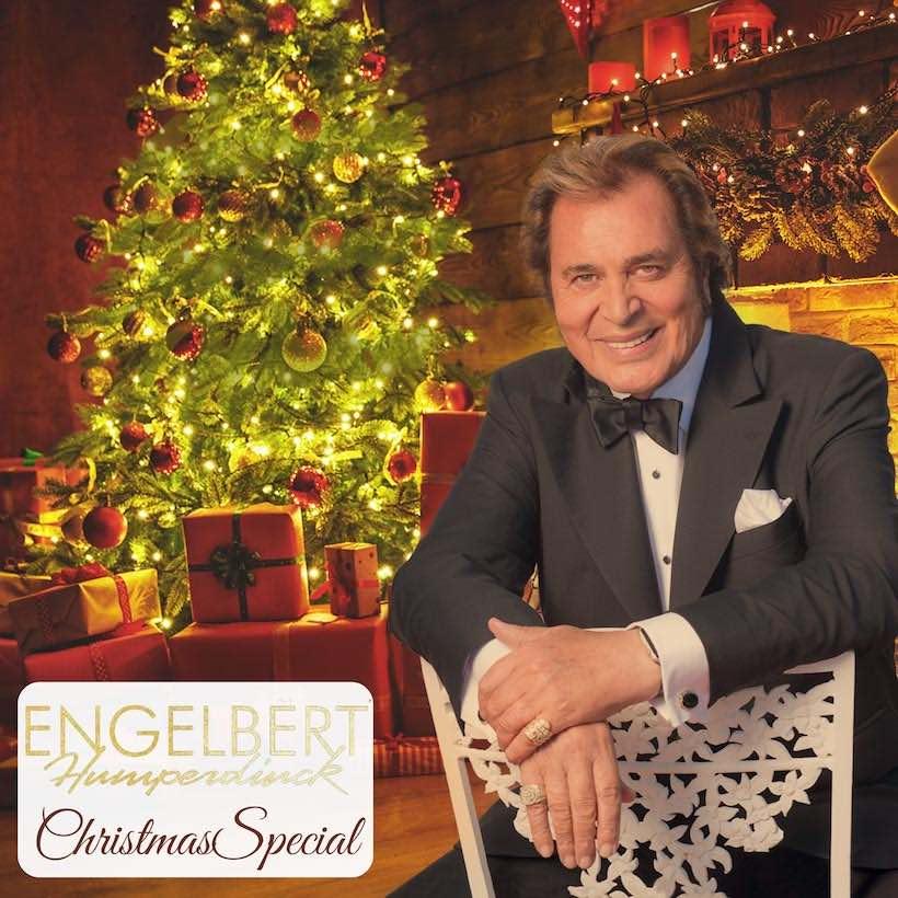 Christmas Specials Streaming 2020 Engelbert Humperdinck Announces First Live Stream Christmas Special