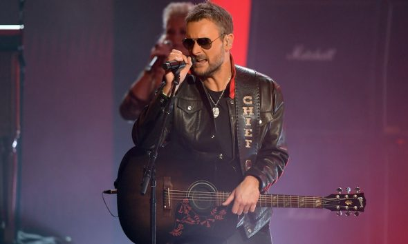 Eric Church GettyImages 1272888889