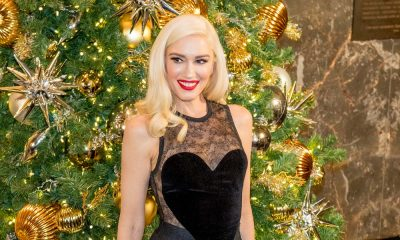 Gwen Stefani - Here This Christmas