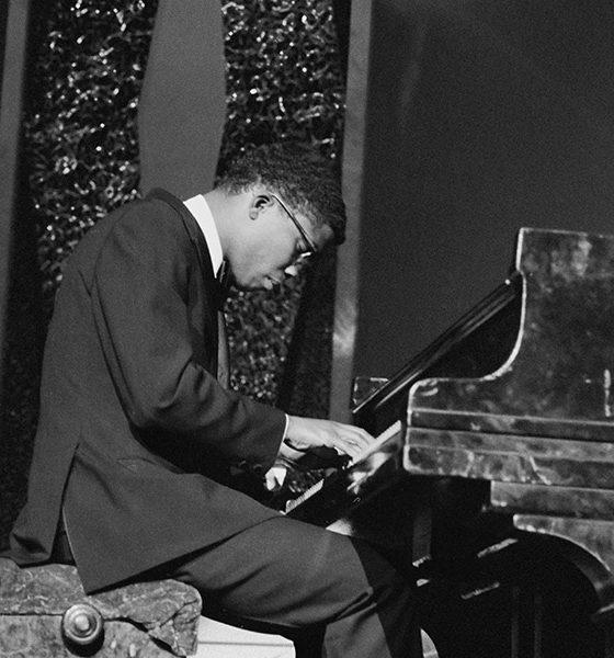 Herbie Hancock, composer of Watermelon Man