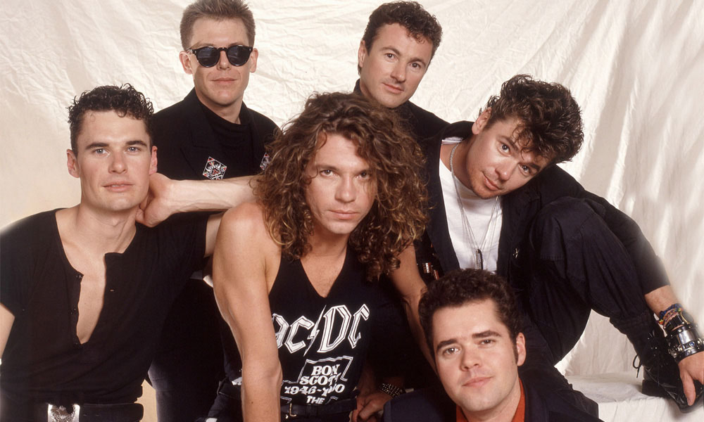 INXS-Musical-In-Development