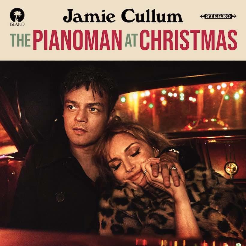 Jamie Cullum The Pianoman At Christmas