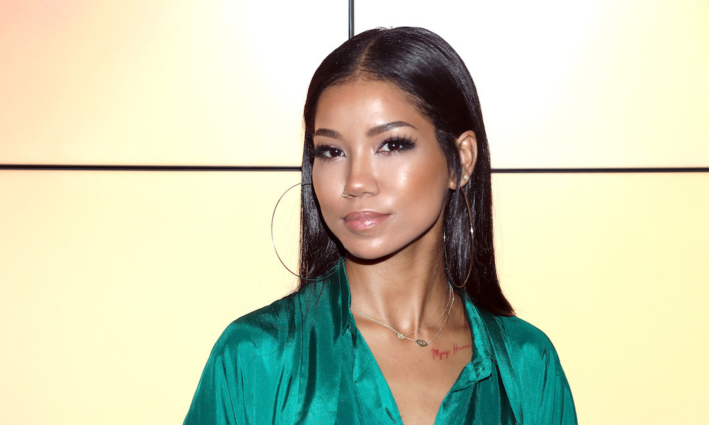 Jhene Aiko Vote Black-ish