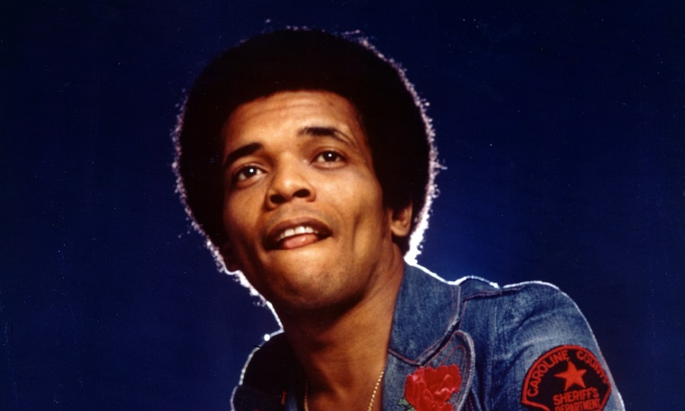 Johnny Nash GettyImages 74286938