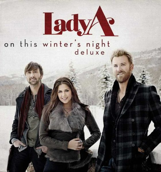 Lady A On This Winters Night Deluxe