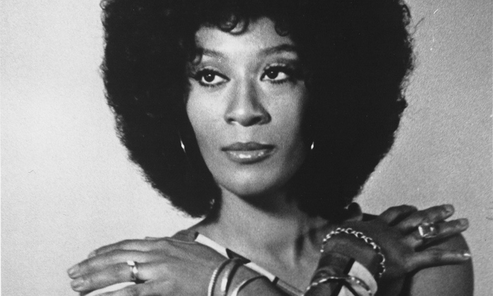 Marlena Shaw, singer of California Soul