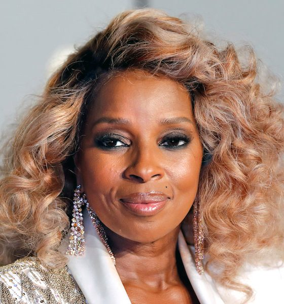 Mary J. Blige - See What You've Done