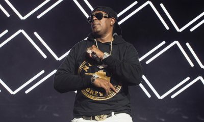 Master P BET Hip-Hop Awards