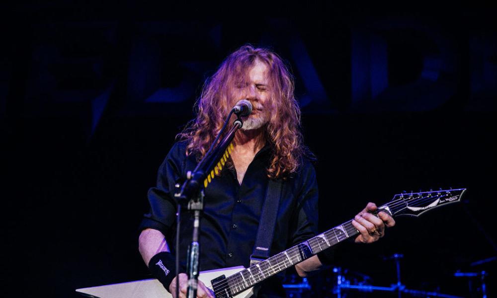 Megadeth-Download-UK-2021
