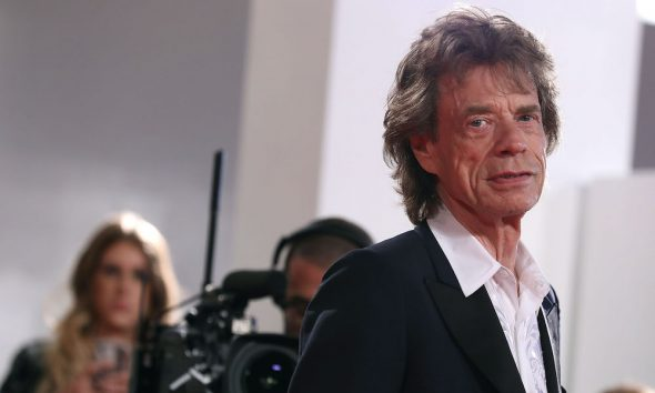 Mick Jagger GettyImages 1173032314