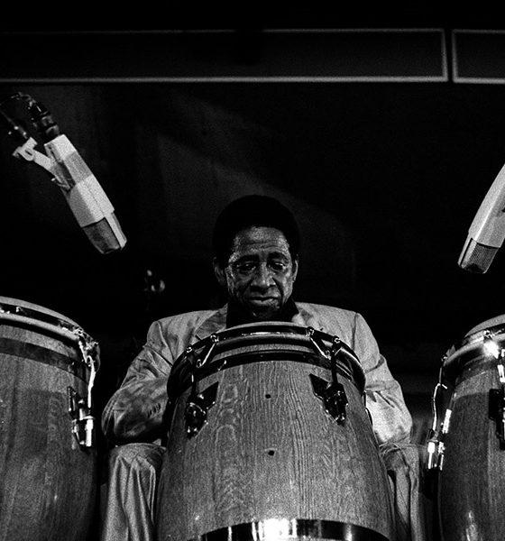 Mongo Santamaria, Vaya Records Artist