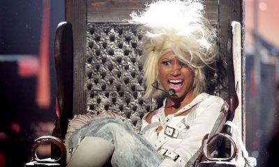 Nicki Minaj Halloween