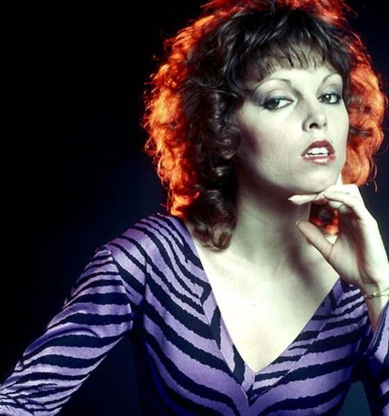 Pat Benatar photo by Michael Ochs Archives and Getty Images