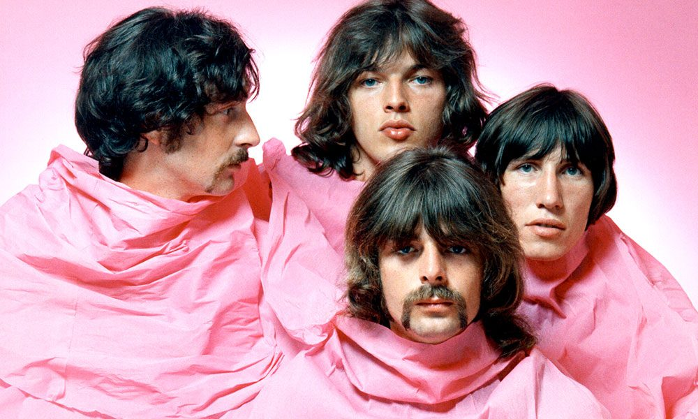 Pink Floyd photo by Michael Ochs Archives and Getty Images