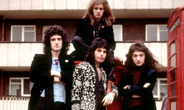 Queen photo by RB/Redferns
