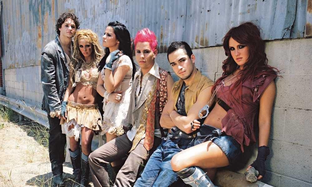 Mexican-pop-RBD-virtual-reunion