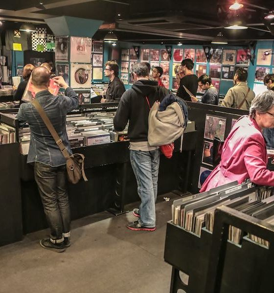 Black Friday Record Store Day
