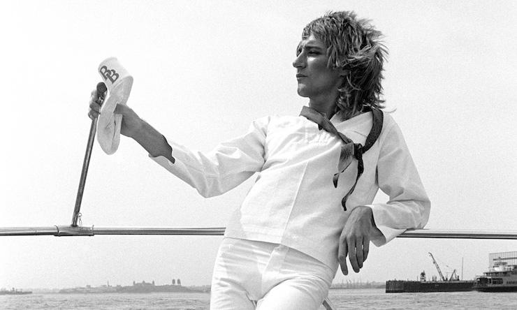 Rod Stewart 70s