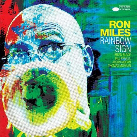 Ron-Miles-Rainbow-Sign-Blue-Note-Records