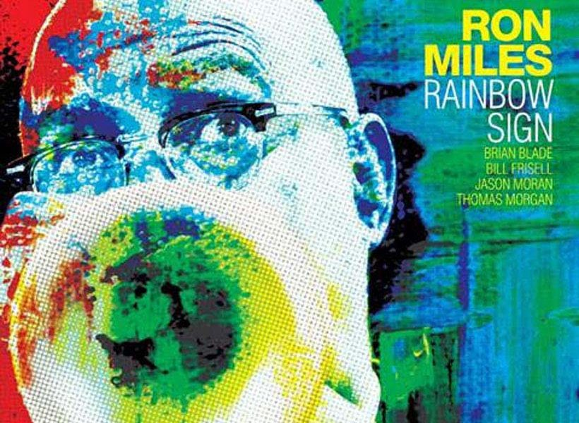 Ron Miles Releases Blue Note Debut, Rainbow Sign