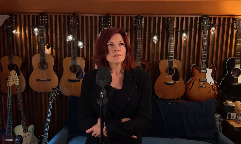 Rosanne Cash Crawl Into The Promised Land Photo Credit John Leventhal
