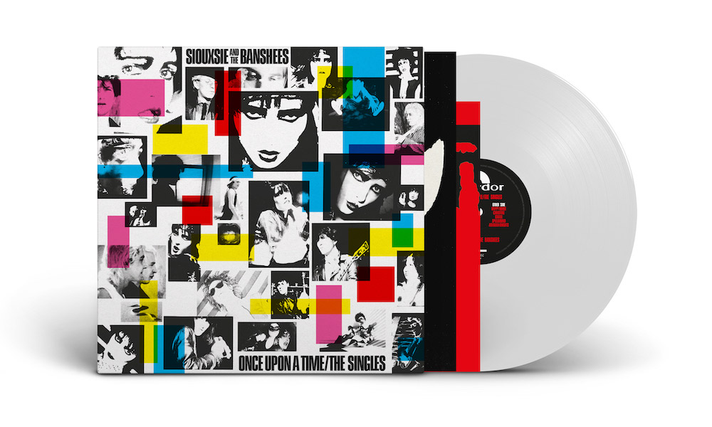 Siouxsie-Banshees-Once-Upon-A-Time-Singles
