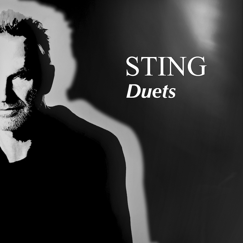 Sting Celebrates His Legendary Duets With New Collection | uDiscover