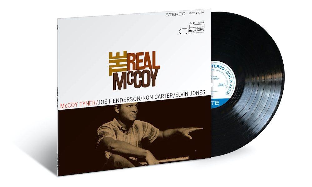 McCoy Tyner Classic Vinyl