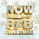 'NOW That's What I Call Music!' Series Announces R&B Christmas Album