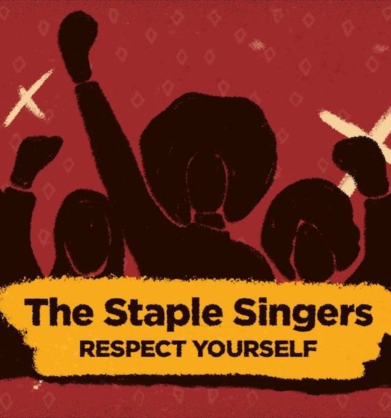 Staple Singers_Respect Yourself