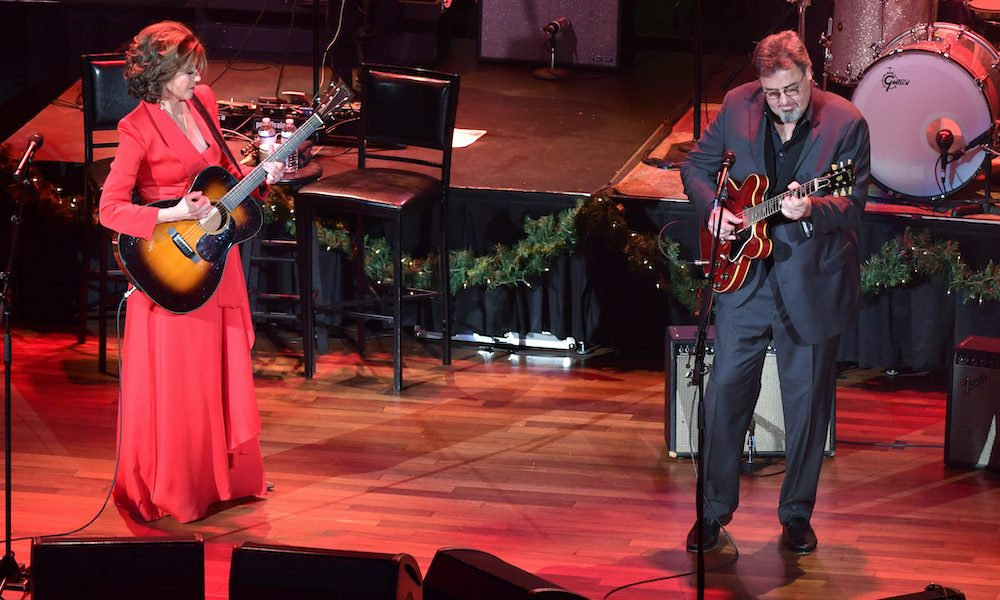 Amy Grant Vince Gill GettyImages 1193418753