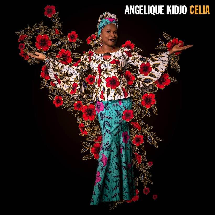 Angélique Kidjo Celia