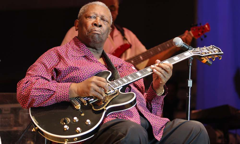 BB King GettyImages 81845609