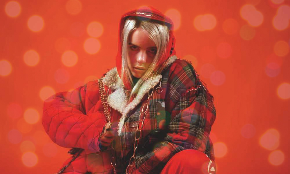 Billie EIlish gifts