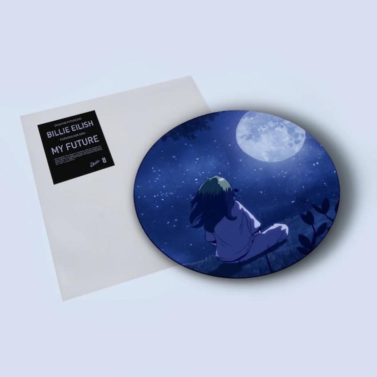 Billie-Eilish-My-Future-Picture-Disc