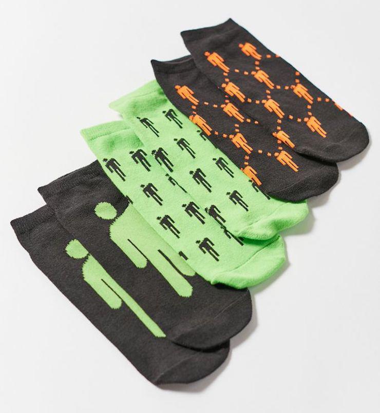Billie-Eilish-socks