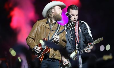 Brothers Osborne GettyImages 1192321359
