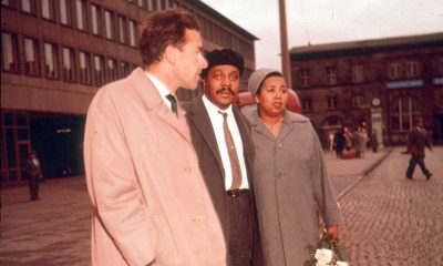 Bud Powell photo