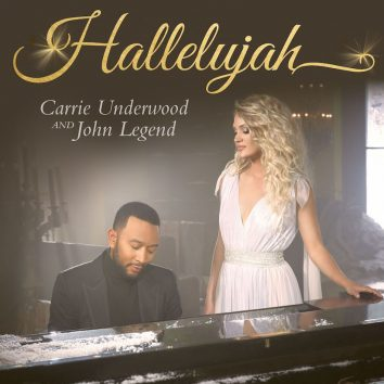 Carrie Underwood John Legend Hallelujah