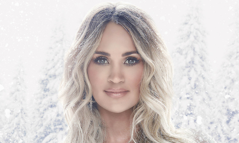 Carrie Underwood My Gift HBO Max