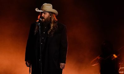 Chris Stapleton - 2020 CMA Awards