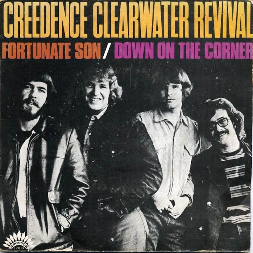 Creedence Fortunate Son