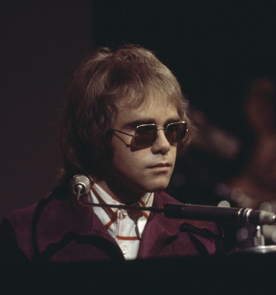 Elton John GettyImages 112686894