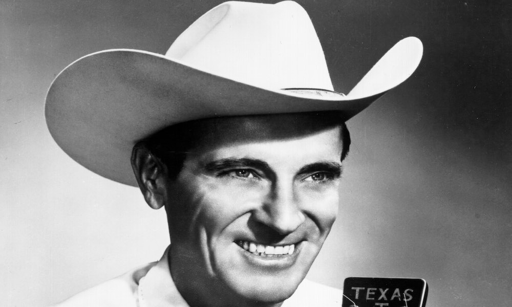 Ernest Tubb GettyImages 74298746